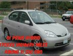 2001 Toyota Prius under $2000 in Indiana