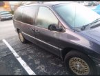 1998 Chrysler Town Country under $2000 in Indiana
