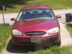2003 Ford Taurus under $2000 in Missouri