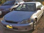 2000 Honda Civic in CA