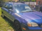 1999 Suzuki Esteem under $2000 in Florida