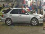 2002 Subaru WRX in CA