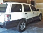 2000 Jeep Grand Cherokee under $500 in Oklahoma