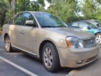 2007 Ford Five Hundred under $6000 in North Carolina