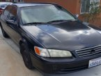 2001 Toyota Camry under $2000 in California