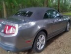 2010 Ford Mustang in LA