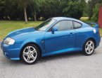 2004 Hyundai Tiburon in NJ