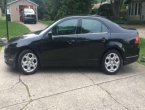 2011 Ford Fusion in OH