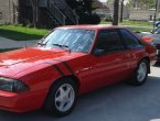 1991 Ford Mustang in IL