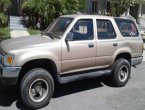1995 Toyota 4Runner in CA
