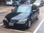 2001 Honda Accord under $2000 in Texas