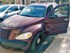 2002 Chrysler PT Cruiser in AZ