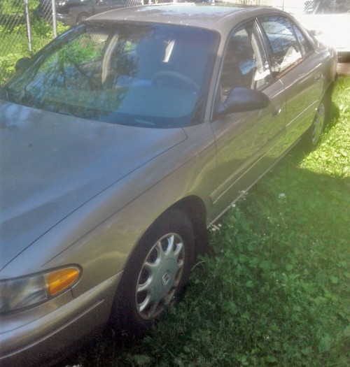 Cheap Car 1500 Or Less Chicago Il Buick Century Custom