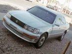 1991 Lexus LS 400 in AZ