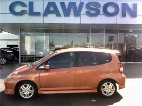 2008 honda fit sport for sale in fresno ca under 14000 for Clawson honda service