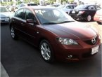 2009 Mazda Mazda3 under $13000 in California