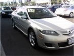 2008 Mazda Mazda6 under $12000 in California