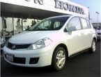 2010 Nissan Versa under $13000 in California