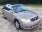 2001 Toyota Avalon under $4000 in New Jersey