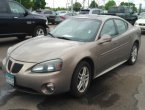 2007 Pontiac Grand Prix in MN