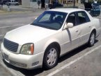 2003 Cadillac DeVille under $1000 in California
