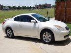 2008 Nissan Altima in TX