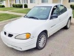 1999 Pontiac Grand AM under $1000 in Michigan