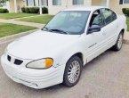 1999 Pontiac Grand AM in MI