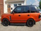 2009 Land Rover Range Rover under $8000 in New Jersey