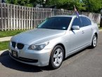 2008 BMW 528 under $10000 in New Jersey