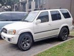 2004 Nissan Pathfinder under $4000 in Texas