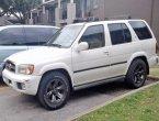 2004 Nissan Pathfinder in TX