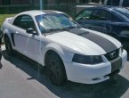 2001 Ford Mustang under $4000 in North Carolina
