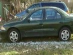 2002 Chevrolet Cavalier under $1000 in VA