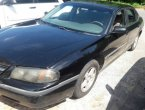 2003 Chevrolet Impala under $2000 in North Carolina
