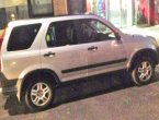 2003 Honda CR-V under $5000 in New York