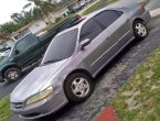 2000 Honda Accord under $2000 in FL