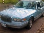 1997 Lincoln TownCar under $2000 in Texas