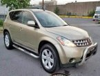 2006 Nissan Murano under $7000 in New York