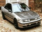 1990 Acura Integra under $1000 in Georgia