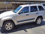 2005 Jeep Cherokee under $4000 in California