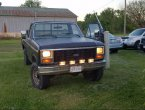 1985 Ford F-250 under $3000 in Ohio
