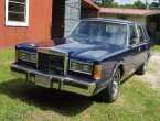 1988 Lincoln TownCar under $4000 in Texas