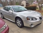 2008 Pontiac Grand Prix under $4000 in Georgia