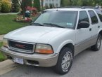 2000 GMC Jimmy under $1000 in Maryland