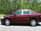 2007 Chevrolet Impala under $4000 in Tennessee