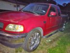 1998 Ford F-150 under $2000 in Texas