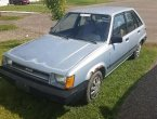 1986 Toyota Tercel under $1000 in Ohio