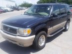1999 Mercury Mountaineer under $3000 in Oklahoma