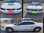 2003 Ford Mustang under $5000 in Massachusetts
